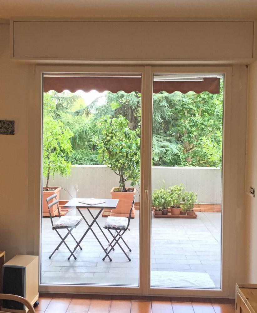 Ditta terzini bologna infissi finestre pvc alluminio legno - Misure infissi finestre ...