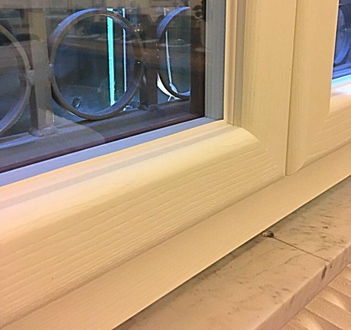 Ditta terzini bologna infissi finestre pvc alluminio legno for Finestre in alluminio anodizzato